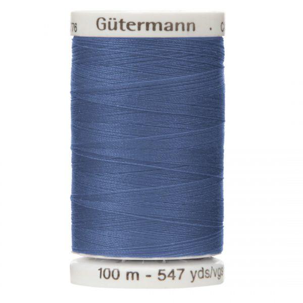 100m Gutermann Sew-all Thread 75