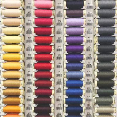 100m Gutermann Sew-All Thread