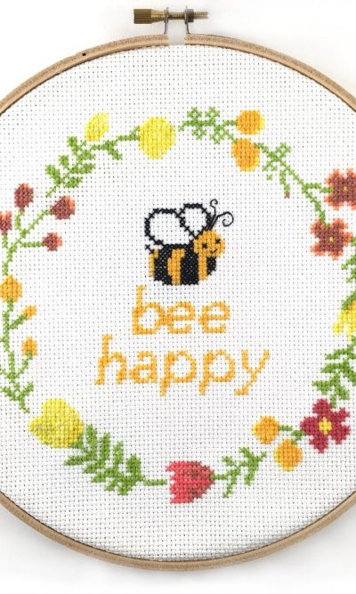 CROSS STITCH / EMBROIDERY