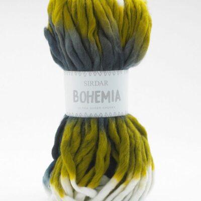 Sirdar Bohemia Ultra Super Chunky