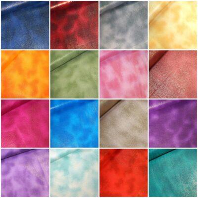 Sparkle Fairy Dust 100% Egyptian Cotton