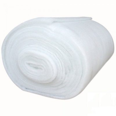 """2oz Quilting Toy filling Hypo-Allergenic Fire Retardant Polyester Craft Wadding 150cm / 60"""""""