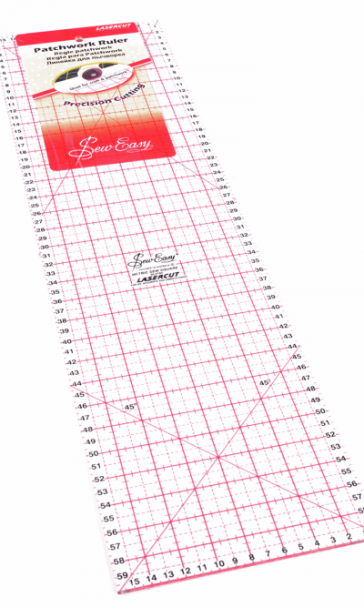 sew-easy-quilting-rectangle-shape-ruler-nl4190-quilt-patchwork-quilting-sewing-tools