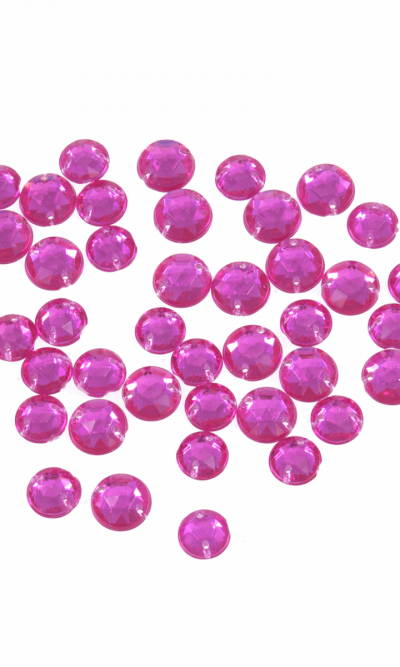 8-10mm-fuchsia-round-sew-on-bling-gems