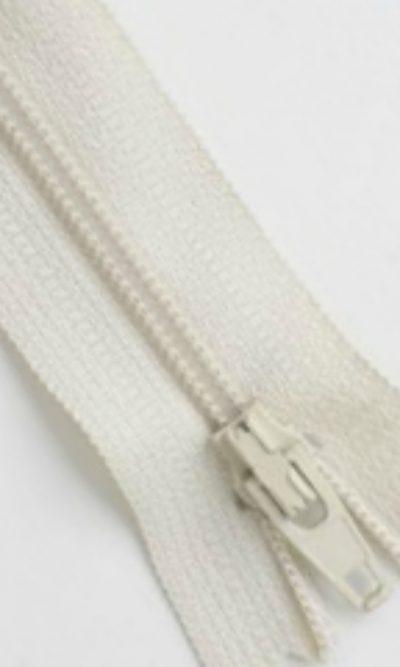 ivory-nylon-closed-end-dress-zip