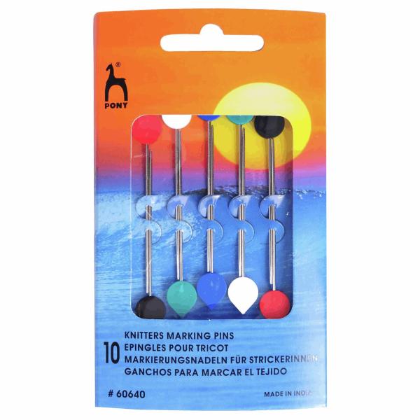 marking-pins- decorating-material