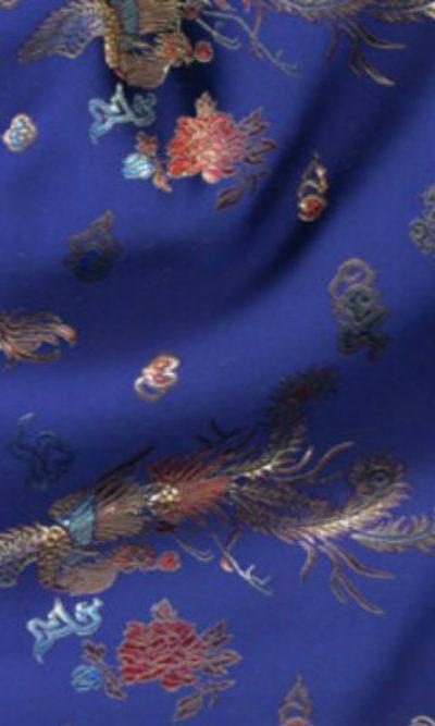 navy-dragon-print-chinese-brocade-fabric