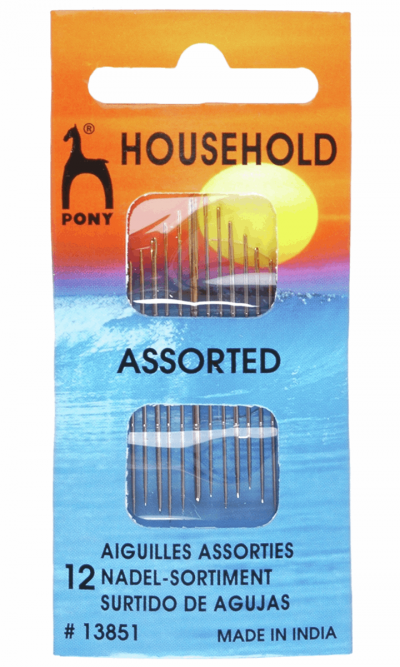 Hand Sewing Needles Household
