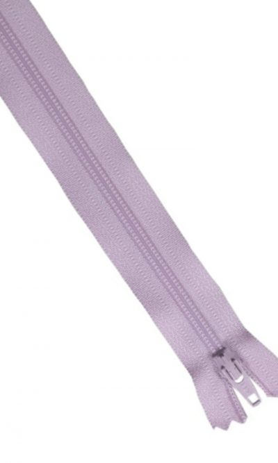 12-30cm-lilac-closed-end-dress-zip