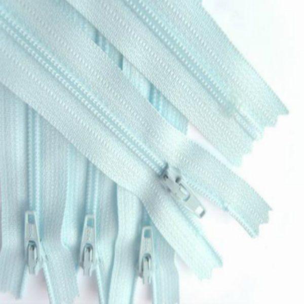 10-25cm-sky-blue-closed-end-dress-zip