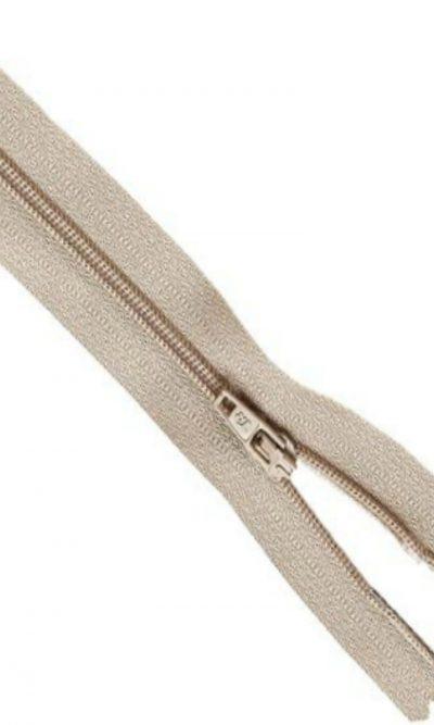 12-30cm-beige-closed-end-dress-zip