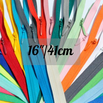 "16""/41cm"