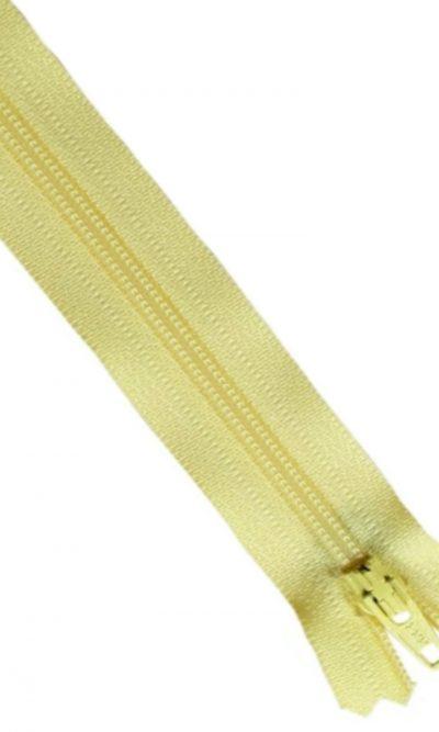 18-46cm-lemon-closed-end-dress-zip