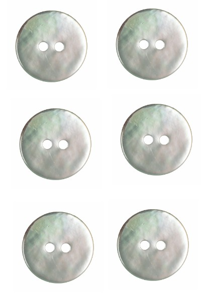 dyed-shell-button-plastic-green