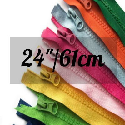 "24""/61cm"