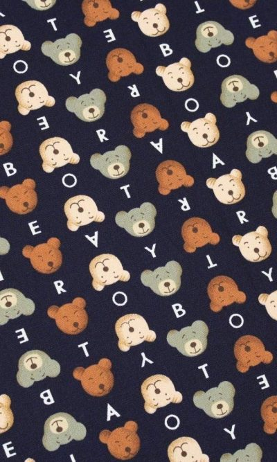 navy-blue-teddy-bears-alphabets-printed-canvas-60-wide