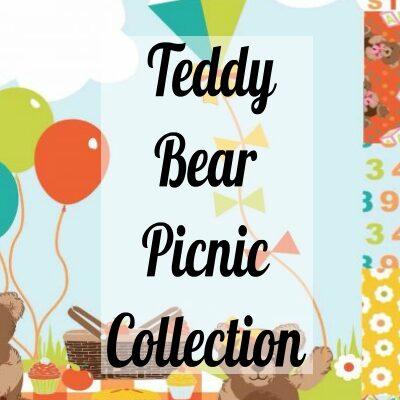 Teddy Bear Picnic Collection