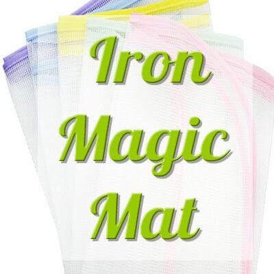 Iron Magic Mat