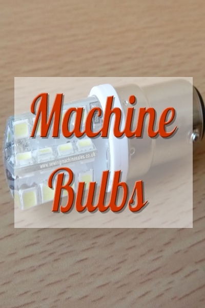 Machine Bulbs