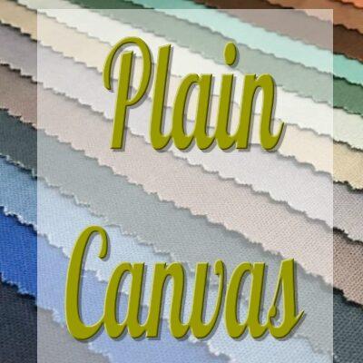 PLAIN CANVAS