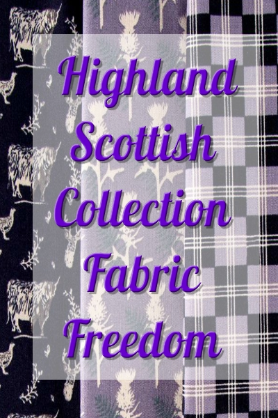 Highland Scottish Pride Collection