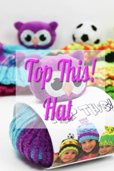 TOP THIS! HAT