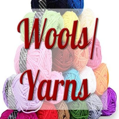 WOOLS / YARNS