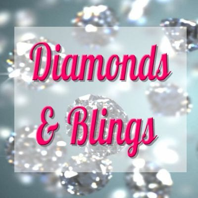 Diamond & Bling