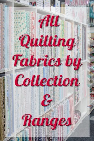 Quilting Collection / Range