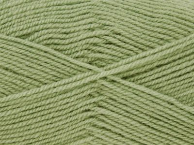 Parsley 100% Acrylic Wool/Yarn Pricewise Double Knitting King Cole - Code (0363025) 100g