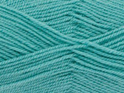 Menthol 100% Acrylic Wool/Yarn Pricewise Double Knitting King Cole - Code (0363206) 100g