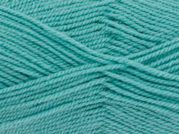 Menthol 100% Acrylic Wool/Yarn Pricewise Double Knitting King Cole - Code (0363206) 100g