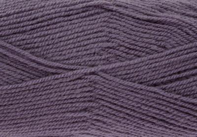 Plum 100% Acrylic Wool/Yarn Pricewise Double Knitting King Cole - Code(0363023) 100g
