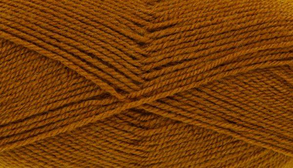 Amber 100% Acrylic Wool/Yarn Pricewise Double Knitting King Cole - Code (0363207) 100g