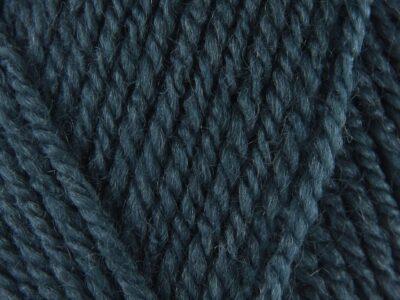Denim 100% Acrylic Wool/Yarn Pricewise Double Knitting King Cole - Code (036306) 100g
