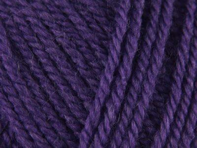 Crocus 100% Acrylic Wool/Yarn Pricewise Double Knitting King Cole - Code (036307) 100g