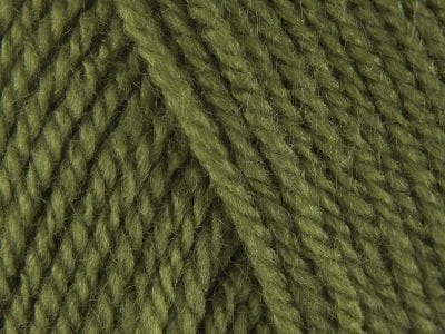 Grass 100% Acrylic Wool/Yarn Pricewise Double Knitting King Cole - Code (036272) 100g