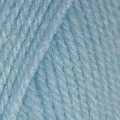 Baby Turquoise 100% Acrylic Wool/Yarn Pricewise Double Knitting King Cole
